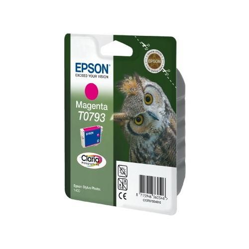 Epson Ink Magenta T0793 (C13T07934010)