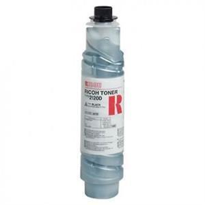 Ricoh Toner Type MP2000 (842015) 9,6k (Alt: 885094, 885095, 885096, 1230D, DT42)