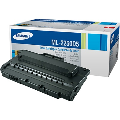 Samsung Cartridge Black (ML-2250D5/ELS)