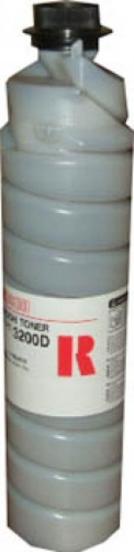 Ricoh Toner Type 3200 D (885180) (885060) (841568)
