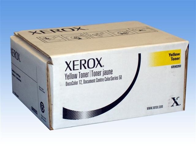 Xerox DocuColor 12
