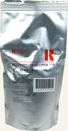 Developer Ricoh Type-1/ CD-55