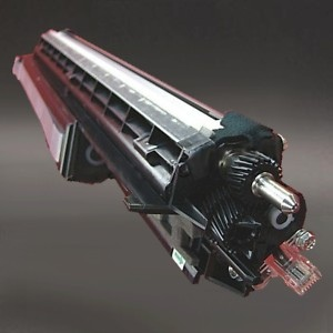 Ricoh Develop Unit Type R2 Black (B1803001) 60k (Alt: B1803005)