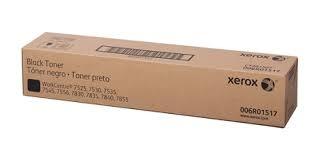 Xerox Toner DMO 7545 Black (006R01517)