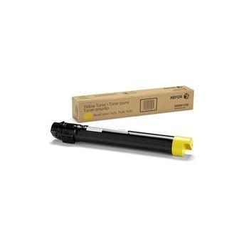 Xerox Toner DMO 7545 Yellow (006R01518)