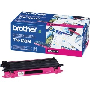 Brother Toner TN-130 Magenta (TN130M)