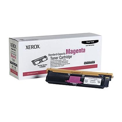 Xerox Toner 6120 Magenta LC (113R00691)
