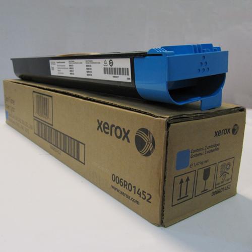 Xerox Toner DC240 Cyan (006R01452)
