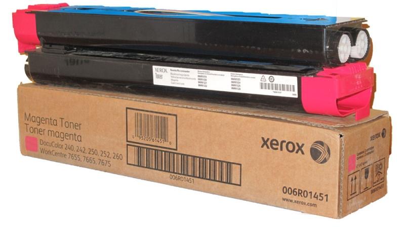 Xerox Toner DC240 Magenta (006R01451)