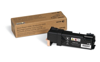 Xerox Cartridge DMO 6500 Black HC (106R01604)