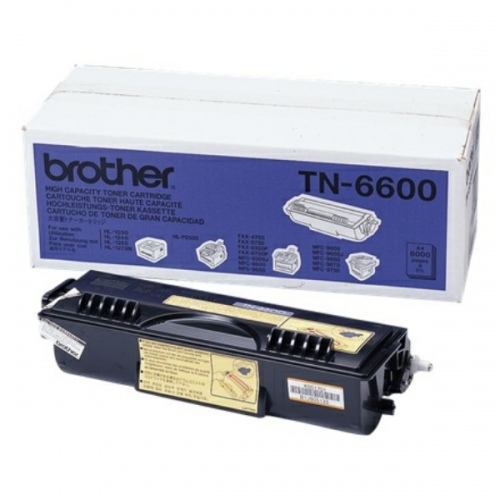 Brother Cartridge TN-6600 (TN6600)
