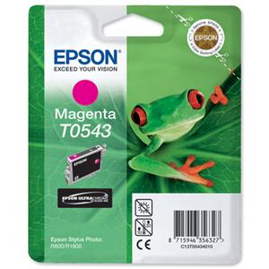 Epson T0543