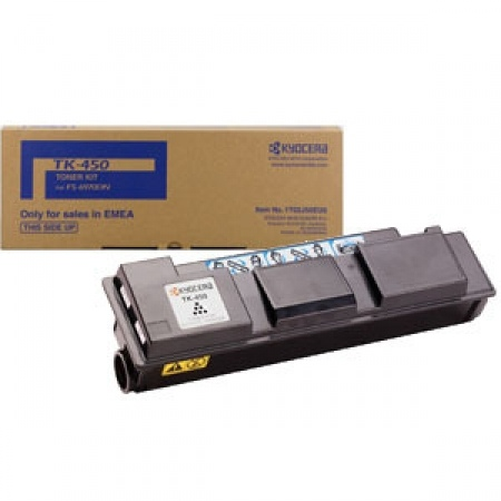 Kyocera Cartridge TK-450 (1T02J50EU0)