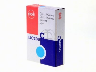 OCE CS2124