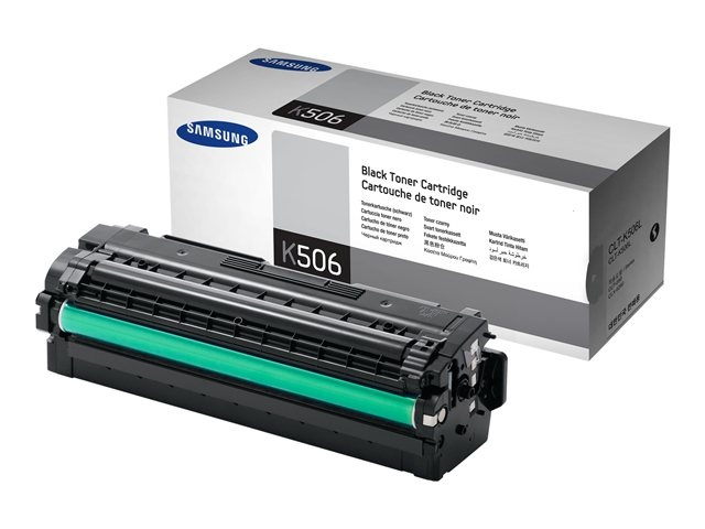 Samsung Cartridge Black CLT-K506L/ELS (SU171A)