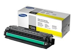 Samsung Cartridge Yellow CLT-Y506L/ELS (SU515A)