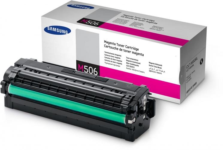 Samsung Cartridge Magenta CLT-M506L/ELS (SU305A)