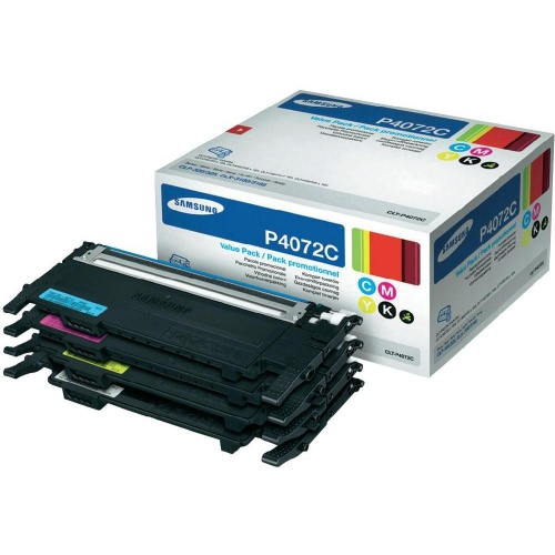 Samsung Cartridge Rainbow-Kit CLT-P4072C/ELS (SU382A)