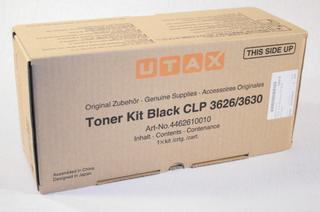 Triumph Adler Toner Kit CLP 4626/ Utax Toner CLP 3626 Black (4462610115/ 4462610010)