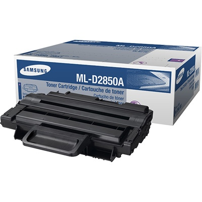Samsung Cartridge Black (ML-D2850A/ELS)