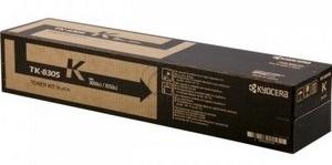 Kyocera Toner TK-8305 Black (1T02LK0NL0)