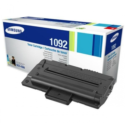 Samsung Cartridge Black (MLT-D1092S/ELS)