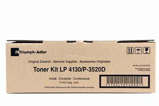 Triumph Adler Toner Kit LP 4130/ Utax Toner LP 3130 (4413010015/ 4413010010)