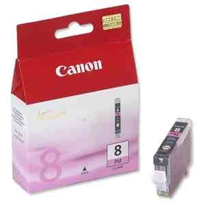Canon Ink CLI-8 Photo-Magenta (0625B001)