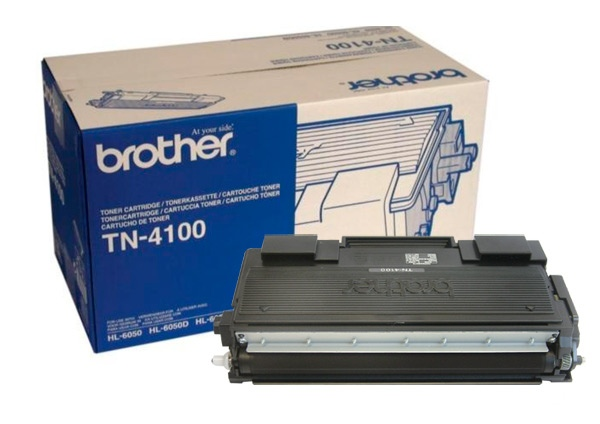 Brother Cartridge TN-4100 7,5k (TN4100)4100