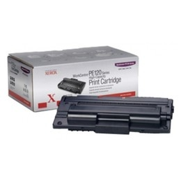 Xerox Cartridge Black (106R01048)