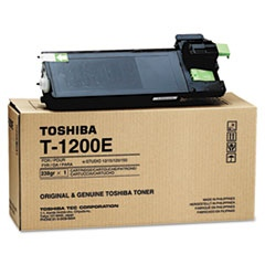 Toshiba Cartridge T-1200E (6B000000085)