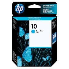 Hewlett-Packard C4841A Cyan expired date
