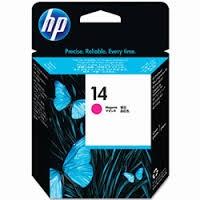 Hewlett-Packard Magenta C4922A expired date