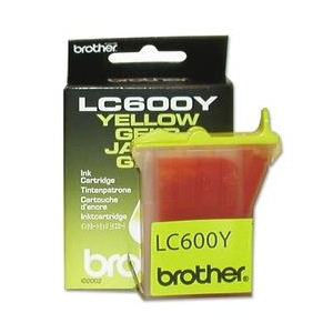 Brother LC600Y