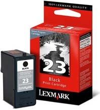 Lexmark 018C1523E NR. 23
