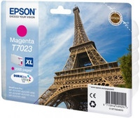 Epson Ink T7023 XL Magenta (C13T70234010)