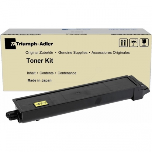 Triumph Adler Copy Kit DCC 6520/ Utax Toner CDC 5520 Black (652511115/ 652511010)