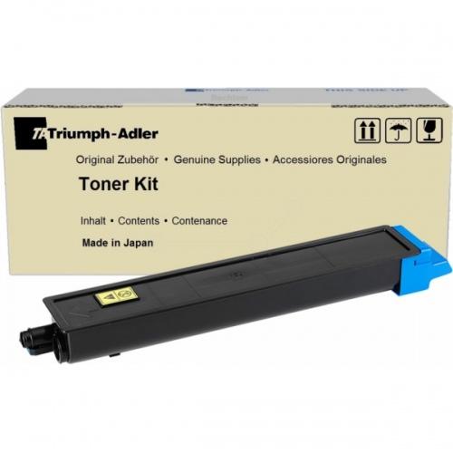 Triumph Adler Copy Kit DCC 6520/ Utax Toner CDC 5520 Cyan (652511111/ 652511011)