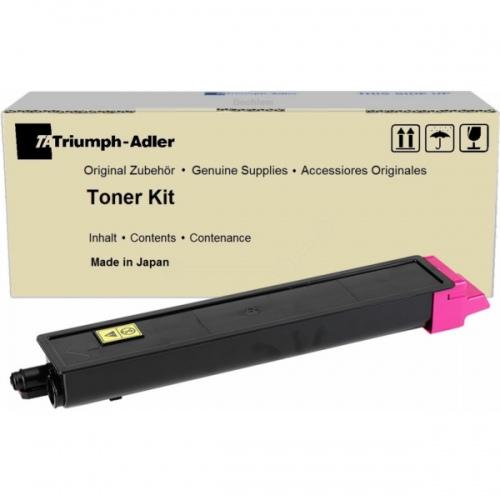 Triumph Adler Copy Kit DCC 6520/ Utax Toner CDC 5520 Magenta (652511114/ 652511014)