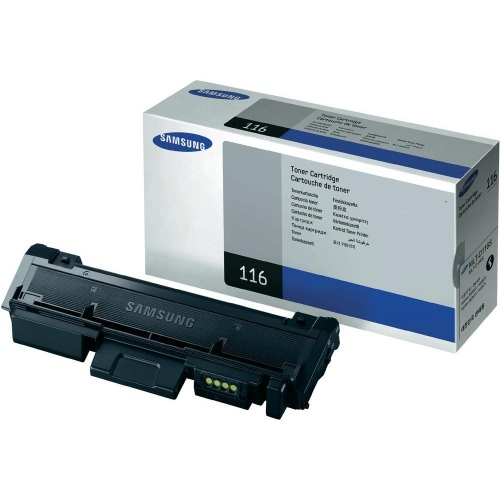Samsung Cartridge Black MLT-D116S/ELS (SU840A)