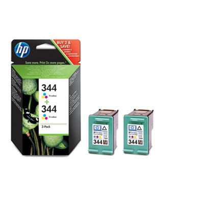 HP Ink No.344 Tri-Color (C9505EE)