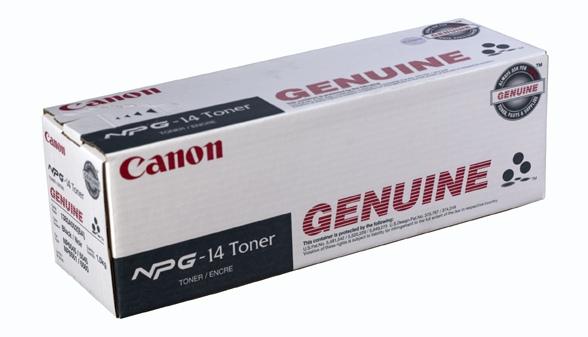 Canon Toner NPG-14 (1385A001)