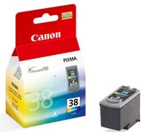 Canon Ink CL-38 Color (2146B001)