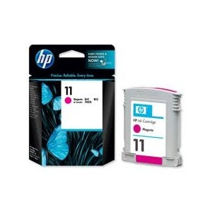 HP Ink No.11 Magenta (C4837AE)
