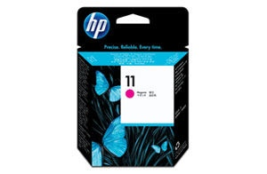 HP Printhead No.11 Magenta (C4812A)