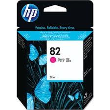 HP Ink No.82 Magenta (CH567A)