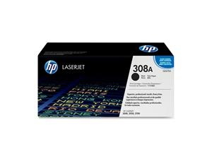 HP Cartridge No.308A Black (Q2670A)