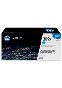 HP Cartridge No.309A Cyan (Q2671A)