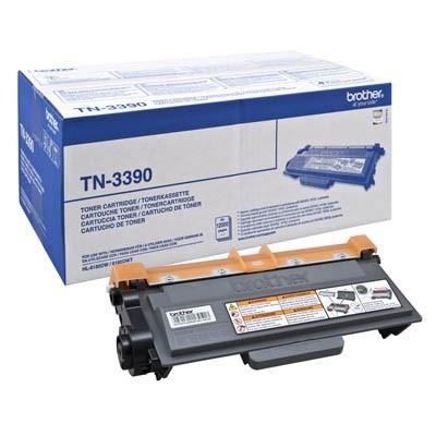 Brother Cartridge TN-3390 (TN3390)