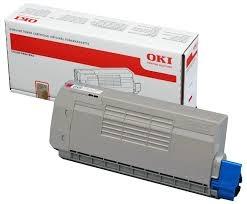 Oki Toner C 711 Magenta 11,5k (44318606)